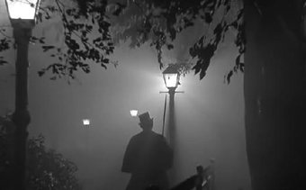 Ghost Tours In Historic Savannah
