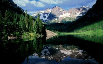 Maroon Bells Guide-Outfitters