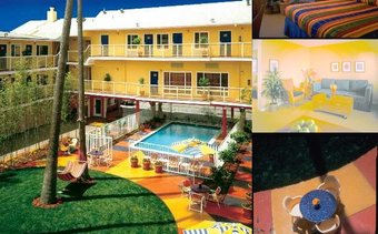 I would stay at: Hotel Del Sol
