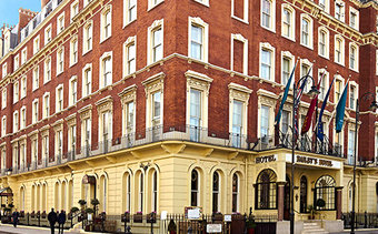 I would stay at: Millennium Bailey's Hotel London Kensington