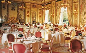 The Ritz Restaurant