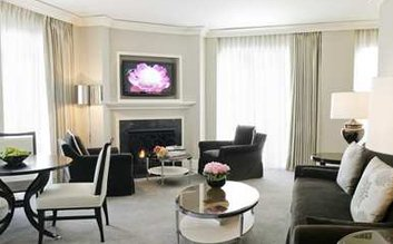 I would stay at: Waldorf Astoria Chicago