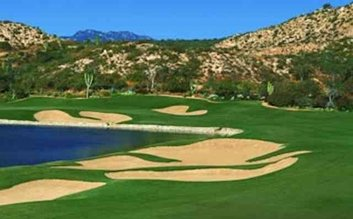 Cabo del Sol Golf Club and Resort