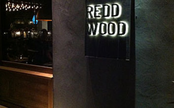 Redd and Redd Wood