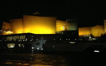 Snap up last-minute cheap tickets to the Philharmonie Berlin