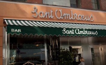 Sant Ambroeus, 1000 Madison Avenue