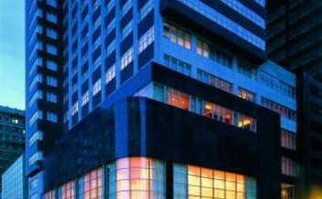 I would stay at: Loews Philadelphia Hotel