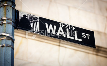 See old Wall St