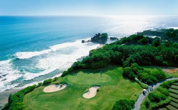 Bali Nirwana Resort Golf Course