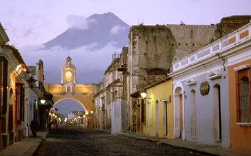 Get to know Antigua Guatemala