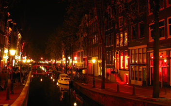 Red Light District / De Wallen