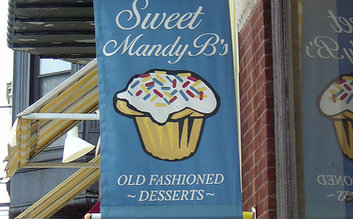 Sweet Mandy B's