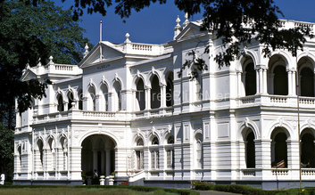 Colombo National Museum