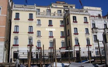 I would stay at: The Westin Europa & Regina, Venice