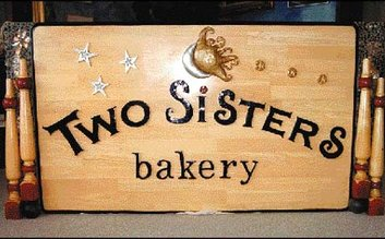 Two Sisters Bakery and Bed and Breakfast