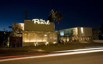 I would stay at: The Pearl Hotel