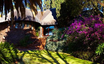 Sterkfontein Heritage Lodge