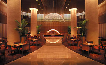 I would stay at: The Peninsula Hotel - Tokyo