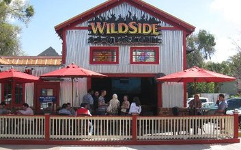 Wildside BBQ