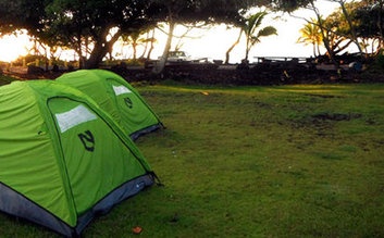 Kona Overnight Tours