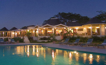 I would stay at: The Tryall Club & Resort Villas