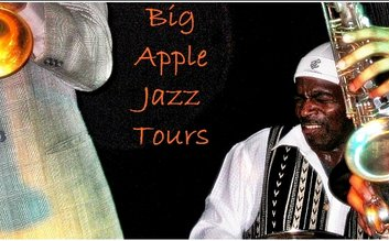 Big Apple Jazz Tours
