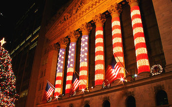 Wall Street Tours