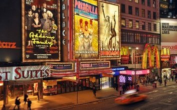 broadway theater