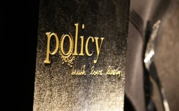 Policy Restaurant & Lounge