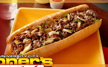 Abner's Cheesesteaks