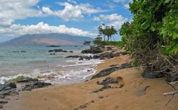 Ka'anapali Running Trail