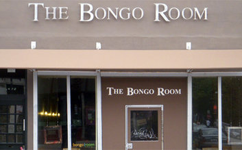 The bongo room