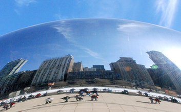Millennium Park Sculpture Tours