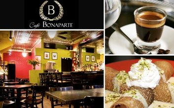 Cafe Bonaparte