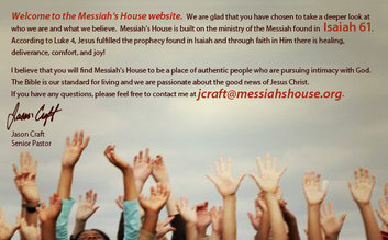 Messiah's House