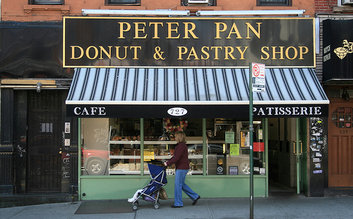 Peter Pan Donut & Pastry Shop